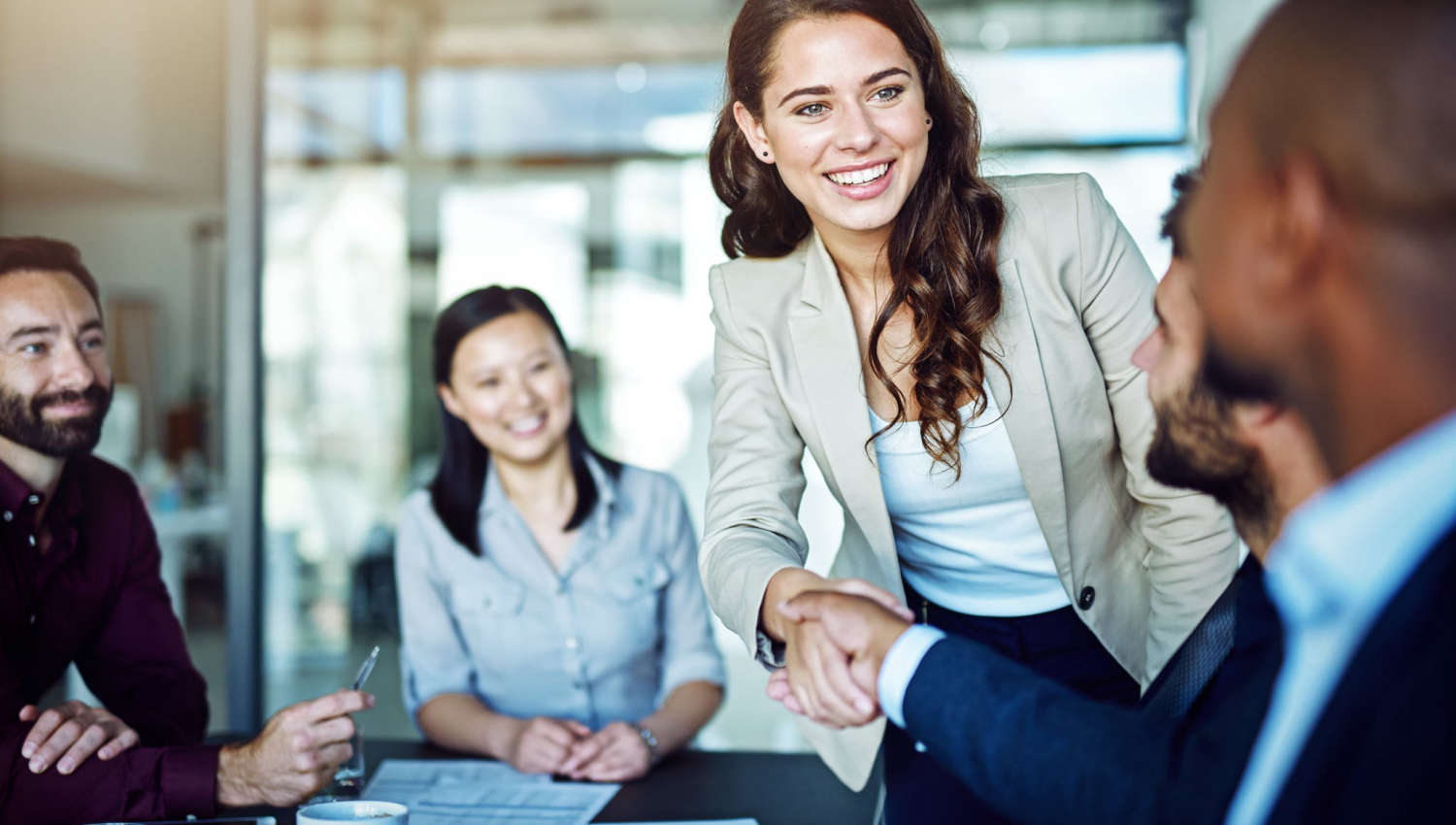 6 Tips For Impressing HR Specialist In A Job Interview