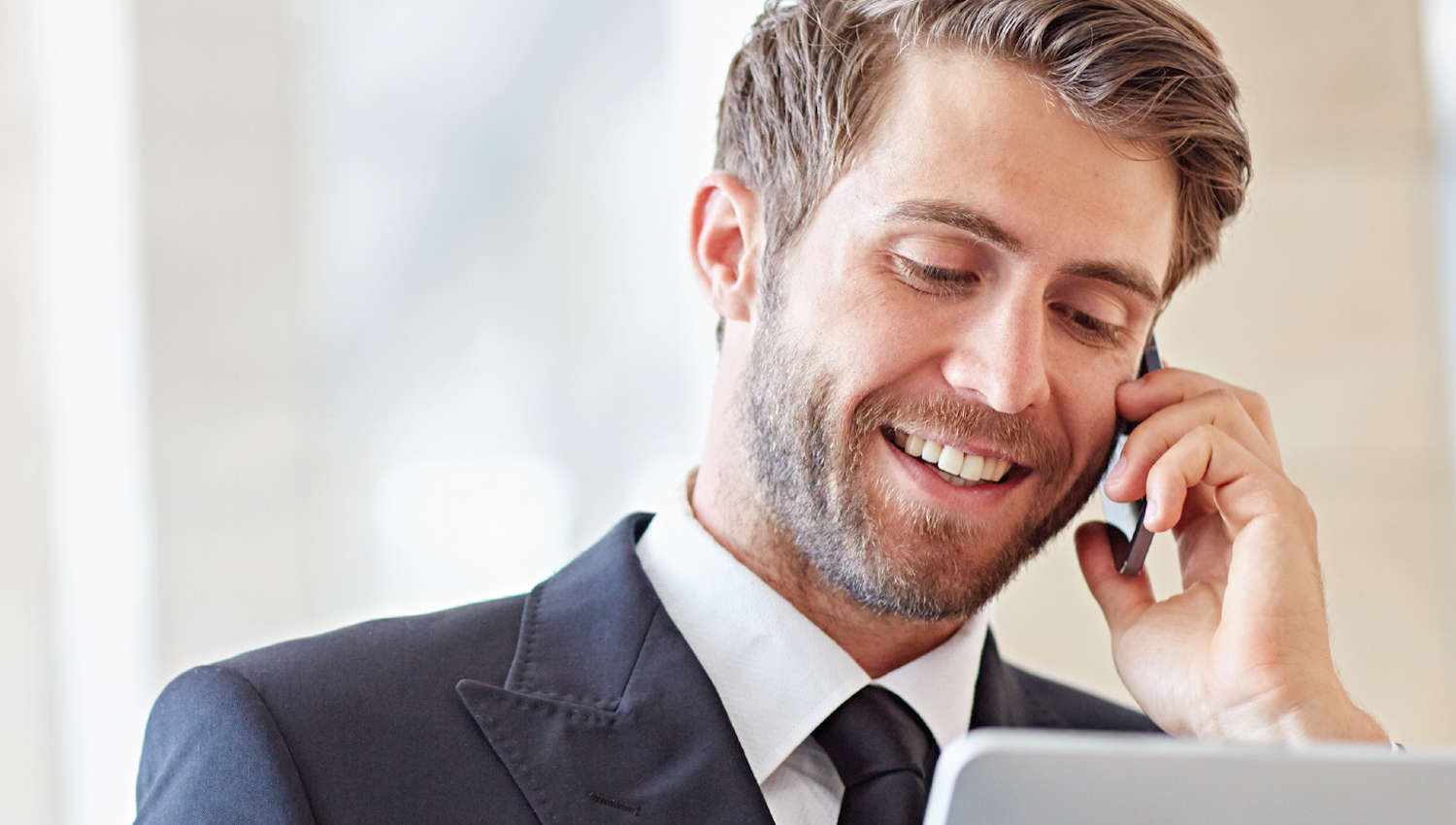 unchannel phone interview tips