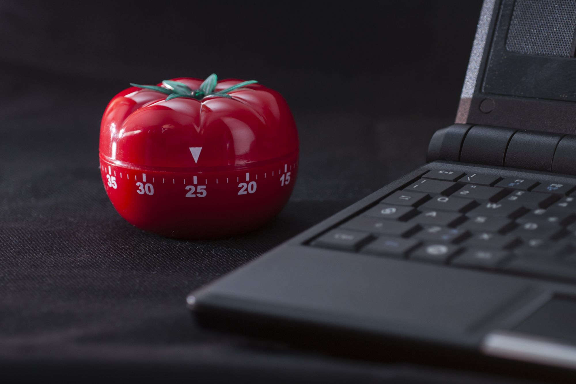 Work More Efficiently with The Pomodoro Technique
