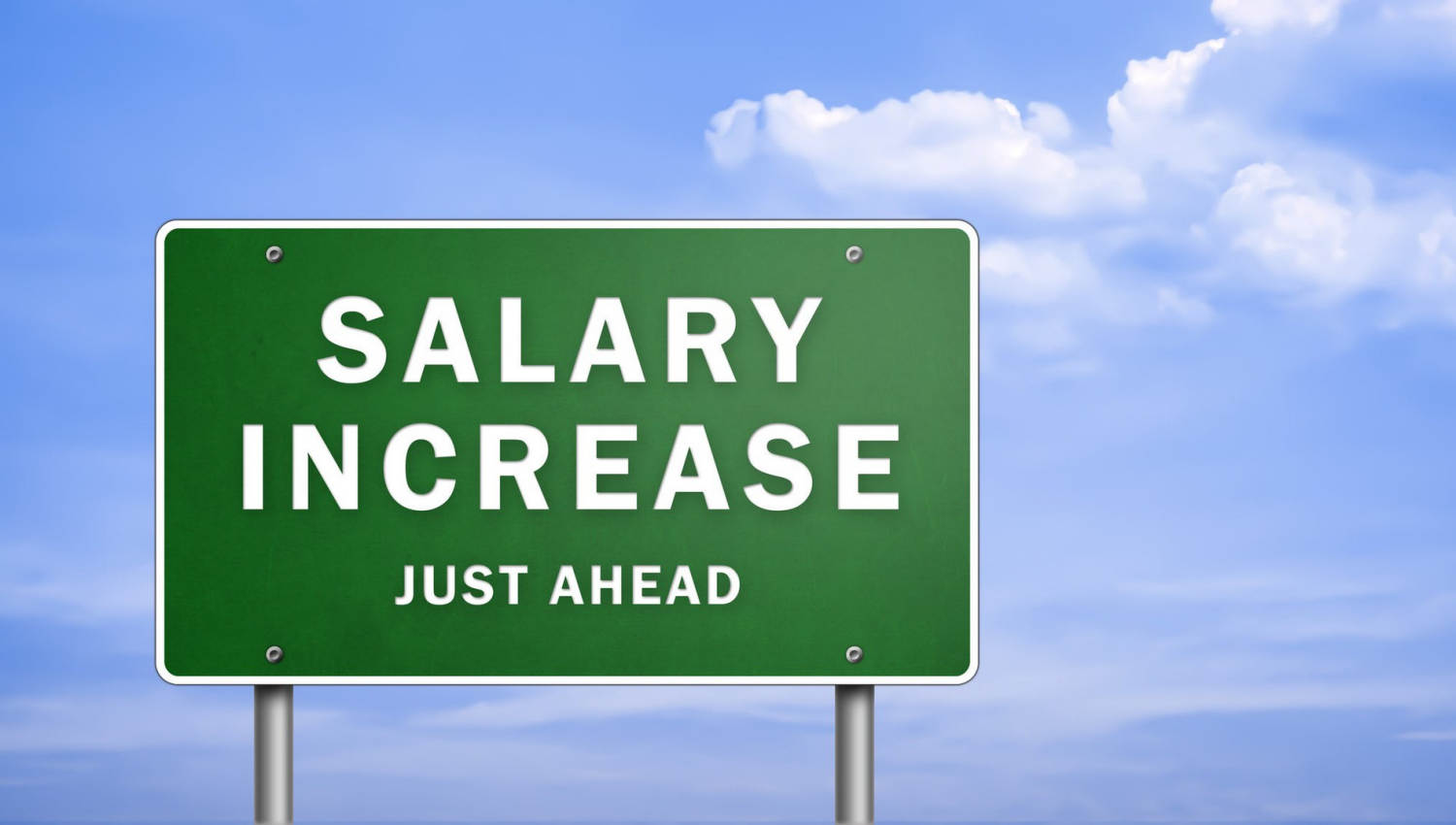 When Should You Ask For A Salary Increase?