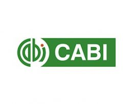Centre for Agriculture and Biosciences International (CABI)