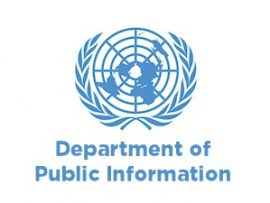 Department of Public Information (DPI)