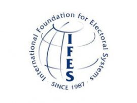 International Foundation for Electoral Systems (IFES)
