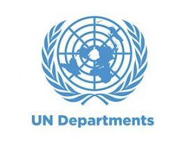 UN Departments