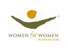 Women for Women (WFW)
